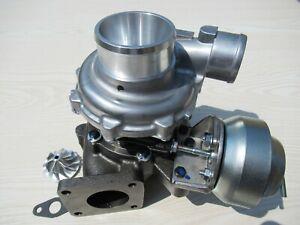Holden colorado 4JJ1 3.0 CRDi Diesel 177HP 130KW Billet turbo charger 8981320692