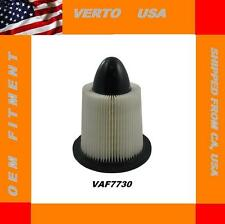 Verto USA Air Filter-Conical VAF7730  Fit Ford Mustang