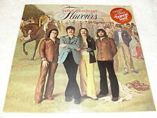 """Guess Who, The """"Flavours"""" 1974 Rock LP, SEALED/ MINT!, Original RCA Press, +Hype"""