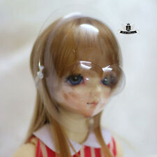 MID BJD Head mask for 1/3 1/4 1/6 1/8 size Dollfie protect make up & eyelashes