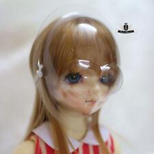 MID BJD Head mask for 1/3 1/4 1/6 1/8 size Dollfie protect make up & eyelashes