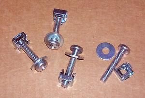 4 pcs Marshall plexi - jcm800 - jcm900 - jcm2000 ~ NEW!! mounting hardware NEW!!
