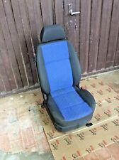 VW Lupo Beifahrersitz rechts Sitzrechts