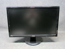 "ASUS Model VH236 Black 23"" Widescreen HD Flat Panel LCD Monitor DVI/VGA/HDMI"