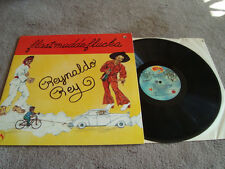 Renaldo Rey Flast Mudda-flucka NM LP Elka Records Near Mint Comedy