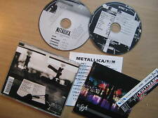 Metallica - S & M, Japan Edition, 2x CD