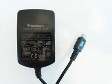 Genuine BlackBerry ASY-07559-001 Mini USB Mains Travel International Charger