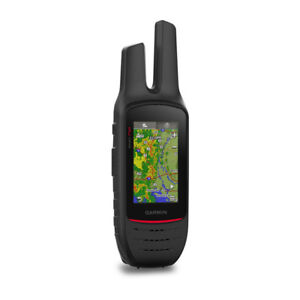 GARMIN rino 750 GPS Receiver Navigator / Radio Walkie-Talkie 010-01958-05 New