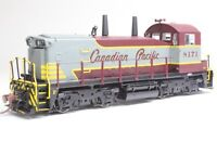 Rapido HO SW1200RS with DCC Sound Canadian Pacific CP Script you pick #