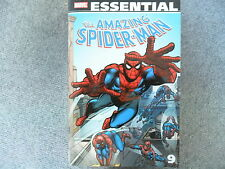 1 X MARVEL Essential: the Amazing Spider-Man vol. 9 | molto bene