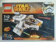 Lego 75048 The Phantom Star Wars New