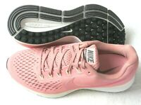 Nike Womens Air Zoom Pegasus 34 Running Shoes Rust Tropical Pink Size 11.5 NEW