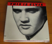 FREE 2for1 OFFER-Elvis Presley ‎– This Is Elvis (Selections From The Original So