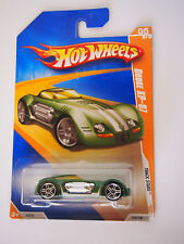Hot Wheels 09 Dodge Xp-07 Track Stars 09