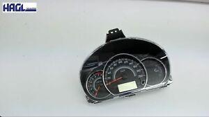 Instrumententafel Tacho 8100C438 157570-5802 Mitsubishi Space Star Limousine