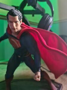 Kotobukiya Dc Comics Superman Man Of Steel