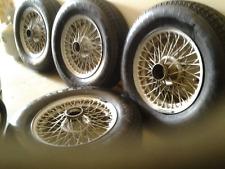 MGB Wire wheels