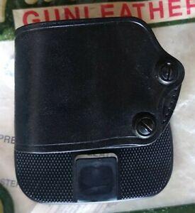 Galco Yaqui Paddle Holster Glock 20,21