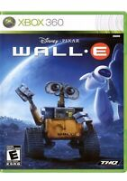WALL-E Xbox 360 Kids Game Disney Pixar