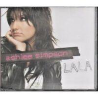 ASHLEE SIMPSON - La La - CD