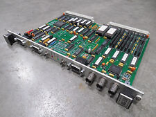 USED Raster Graphics Inc. RG-750 Video Controller Card 6000750-01