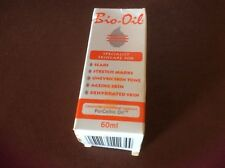BIO-OIL NEW IN BOX 60ML