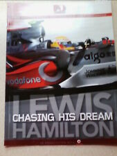F1 RACING MAGAZINE  LEWIS HAMILTON: CHASING his DREAM  Formula 1