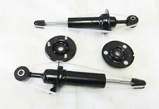 For Nissan Navara D40 Pick Up 2.5DCi Front Shock Absorber Pair With Strut 2005+