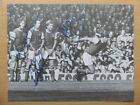 Arsenal Hand Signed Legends Pictures - Individually Priced