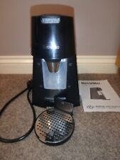 Breville hot cup water dispenser with instructions