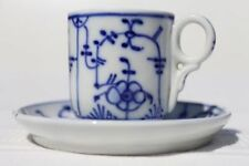 Porcelain/China European Date-Lined Ceramic Cups & Saucers