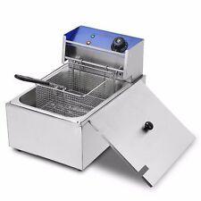 Commercial Deep Fryer Electric 10L