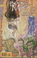 Books of Magic, The #35 VF/NM; DC/Vertigo | save on shipping - details inside