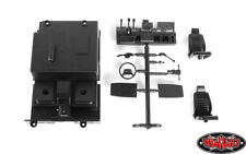 RC4WD Interior for 1/18 Mini D90 RC4Z-B0166