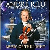 Andre Rieu - Music of the Night (CD & DVD)