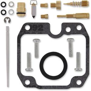 Moose Racing Carb Carburetor Repair Rebuild Kit For 03-06 Kawasaki KLX 125 125L