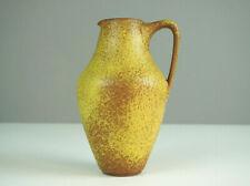 Mid Century WGP Vase Keramik HAMELNER TÖPFEREI Delius Art Studio Pottery 50er