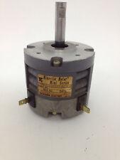 Teac 85-16 motor UGTMEM-06STC11 MINERTIA MOTOR H11