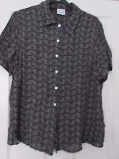 Monochrome top shirt Etam 20