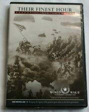 Their Finest Hour Profiles of World War II Heroes DVD VETERANS COMMITTEE