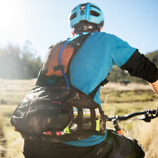 Henty Enduro Hydration Backpack - lumbar centered weight Cycling Hiking