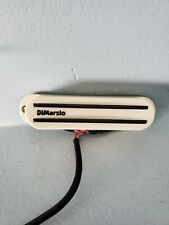 Dimarzio Super Distortion S Stratocaster Pickup Aged White