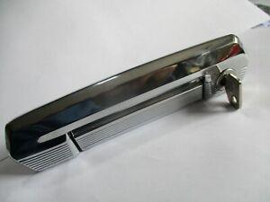 Fiat 124 125 127 128 131 Handle Door Handle Lock Door Lock with Key Left