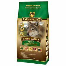Wolfsblut Green Valley 15 kg ***MEGAPREIS *** von Flixzoo