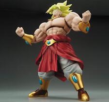 Standard Dragon Ball Z DBZ Super Saiyan Broly Model kit Bandai Figure-rise