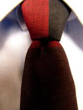 Hommes Magnifique Polyester Cravate Laine Multicolore Cravate Fine A3592