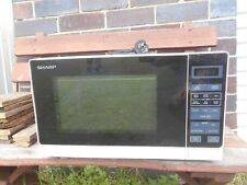 SHARP MICROWAVE R20A050 750W