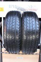 Gomme Semi Nuove 225/60/18 Dunlop 100 H al 70% di battistrada 225 60 18