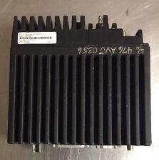 Motorola NTN1325 800mhz Control Unit for N1671 MTVA Convertacom Q150AA MTX MTS