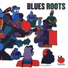 Blues Roots by Various Artists (2 CDs, 2005 Tomato) 26 Tracks/Legends/Sealed!
